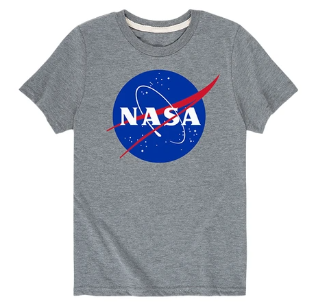 Nasa Youth T Shirt
