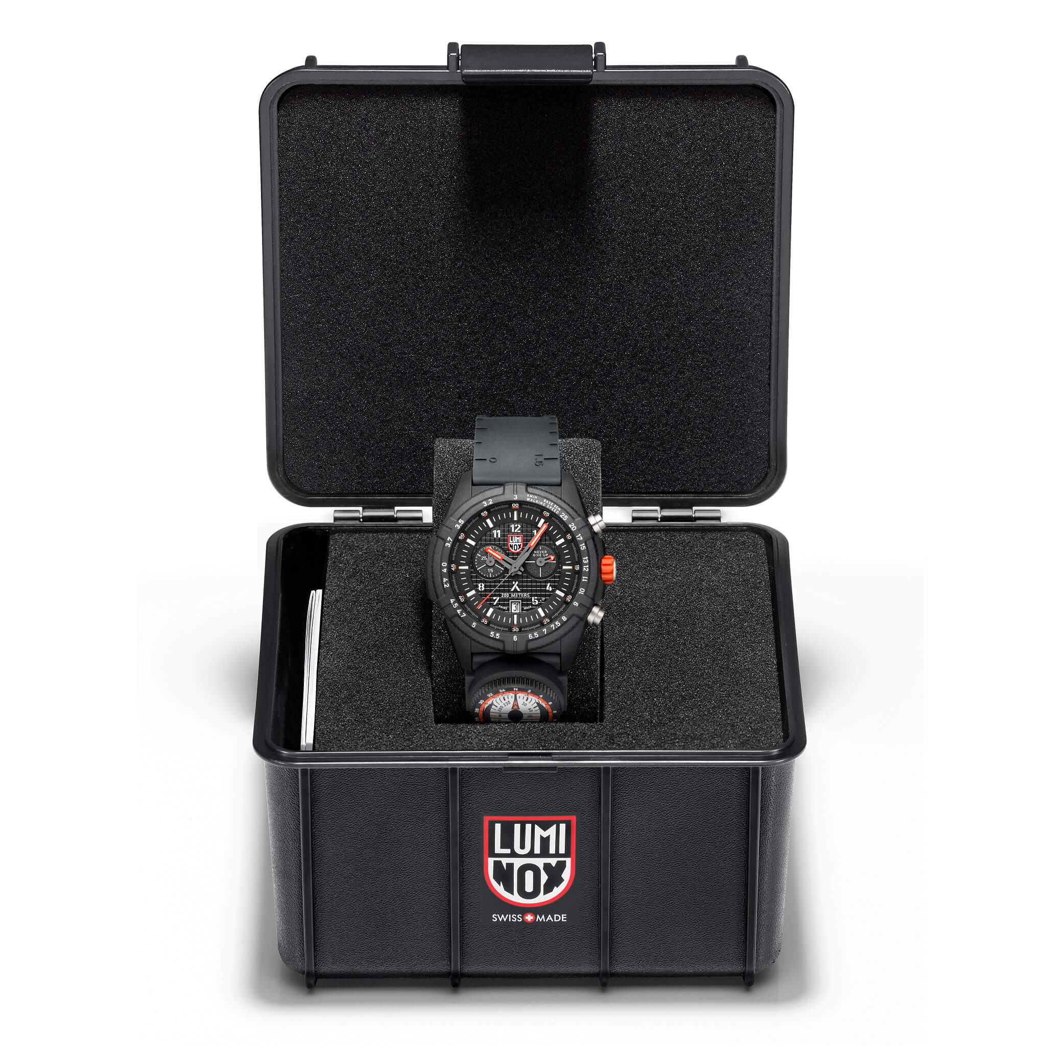 Bear Grylls Survival LAND 3780 Series Watch