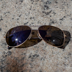 Prosper Sunglasses