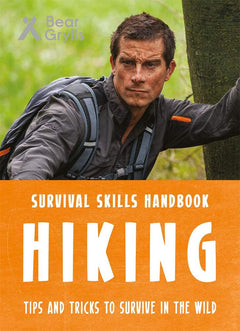 Survival Skills: Hiking