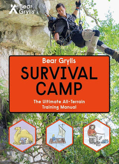 Survival Camp: The Ultimate All-Terrain Training Manual