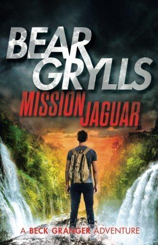 Bear Grylls Mission Jaguar Adobe Digital Edition Book