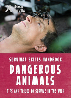 Survival Skills: Dangerous Animals