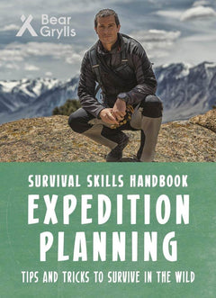 Survival Skills: Expedition Planning