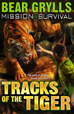 Tracks of the Tiger