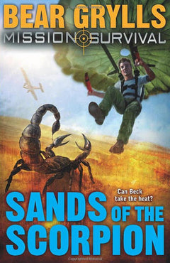 Sands of the Scorpion
