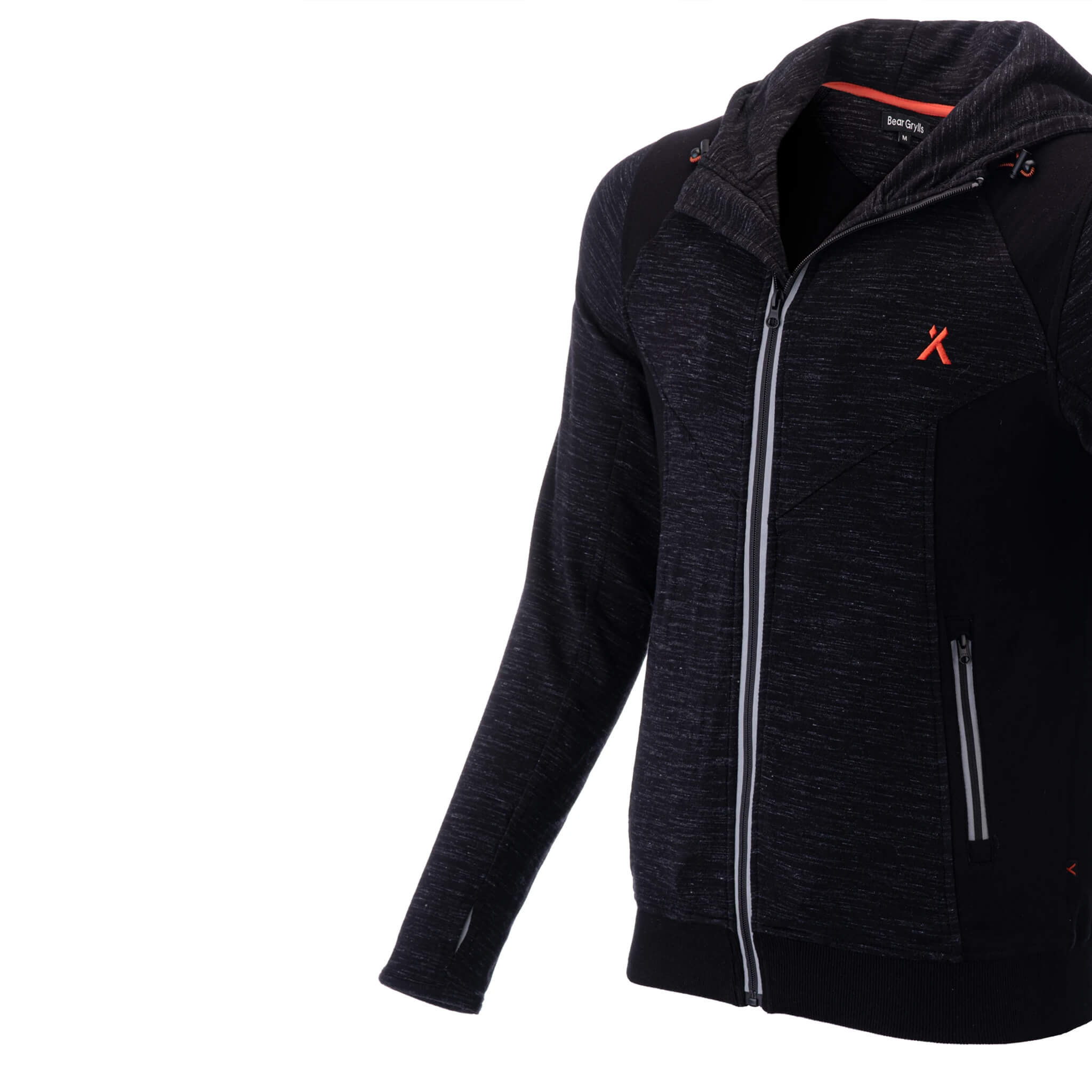 bear Grylls Eco friendly clothing range made from bamboo fibres