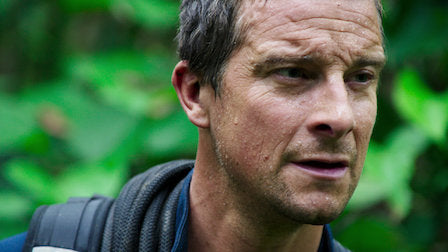 Bear Grylls Television You vs. Wild Operation Jungle Rescue, Part One