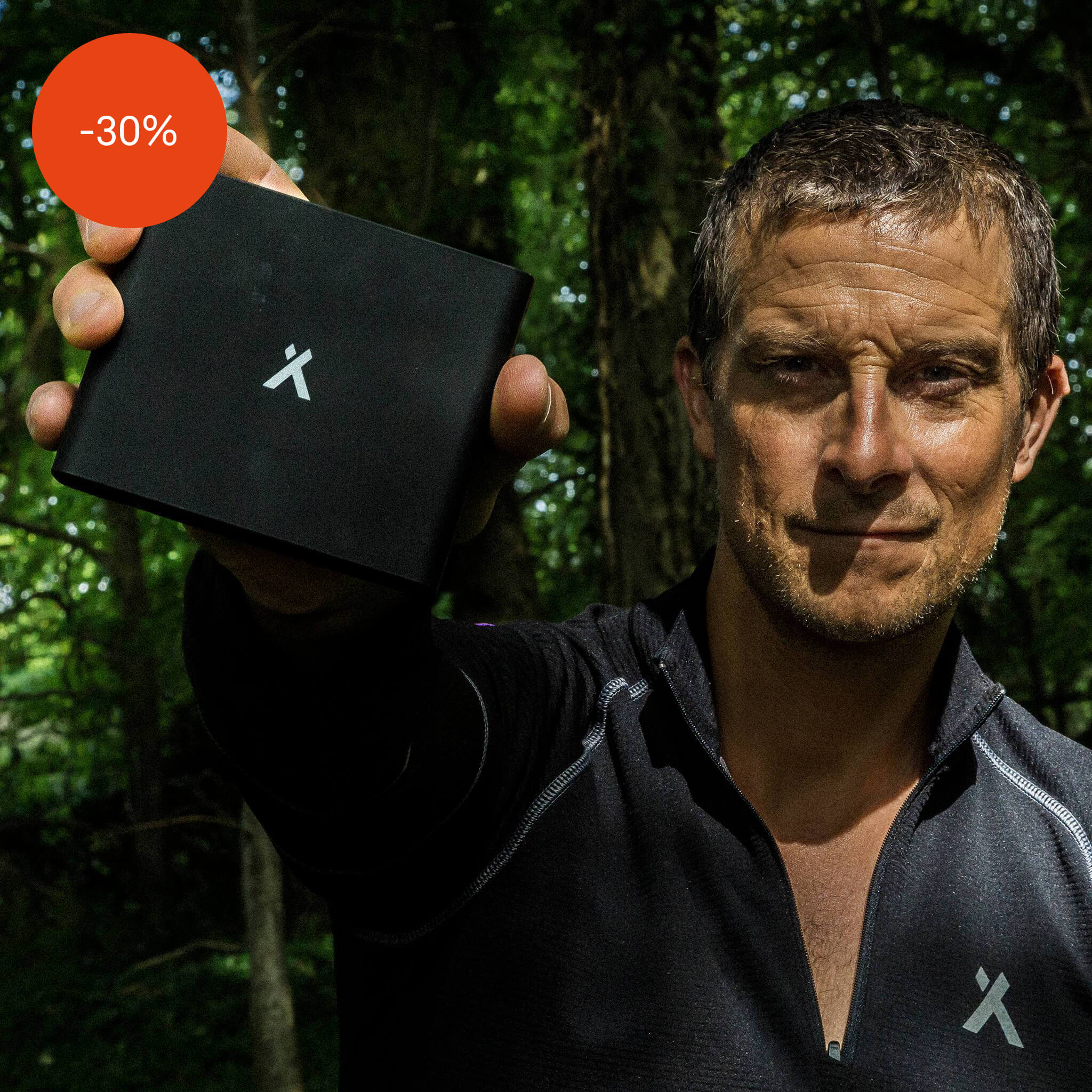 Bear Grylls 20000mAh Power Bank