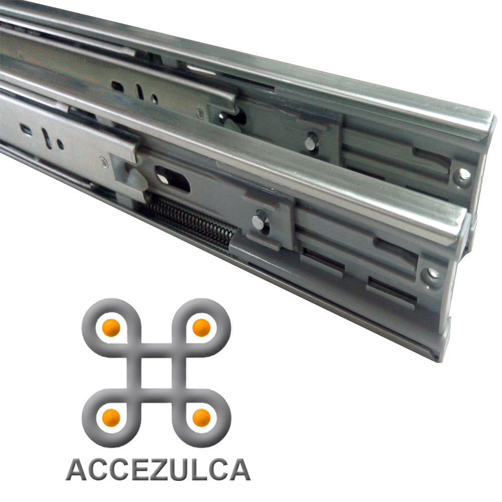 ACCEZULCA FERRINI SOFT CLOSE DRAWER SLIDES