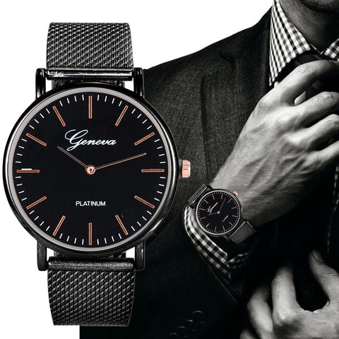 Business/Sport Watch