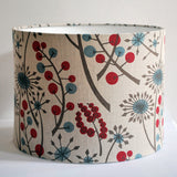 Hedgerow Lampshade