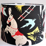 Cirque D'Hiver Lampshade