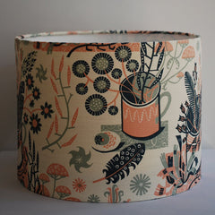 Nature Table Lampshade