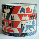 Lionheart Lampshade