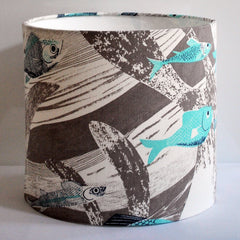 Deep Sea Lampshade