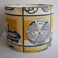 Curiosity Shop Lampshade