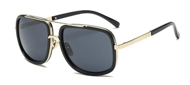 CLASSIC SQUARE SUNGLASSES (8 colors)