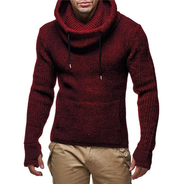 BIKER URBAN SWEATSHIRT (3 colors)