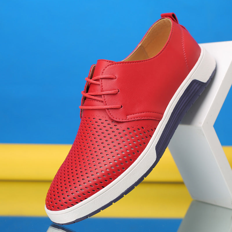 COMFORTABLE BREATHABLE SHOES (6 colors)