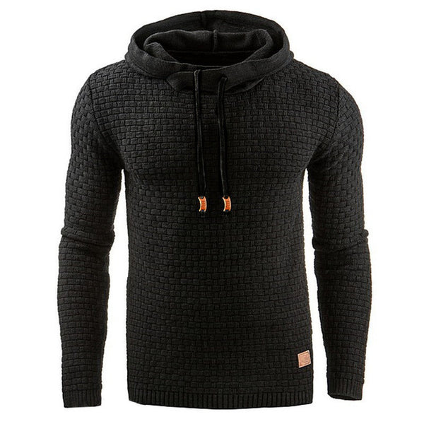 URBAN HOODED SWEATSHIRT (7 colors)