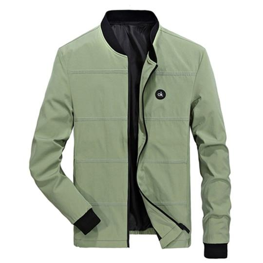 CASUAL URBAN BOMBER (4 colors)
