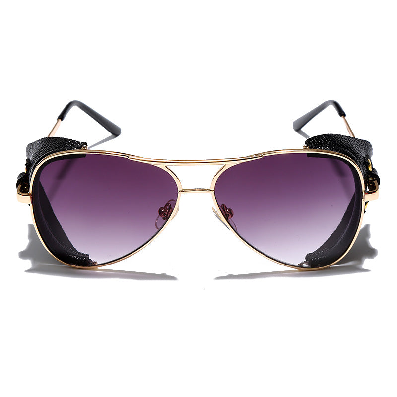 PILOT VINTAGE SUNGLASSES (6 colors)