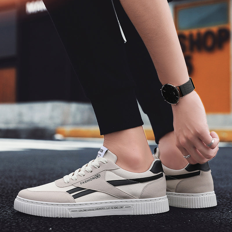 FASHION COMFORTABLE SNEAKERS (3 colors)