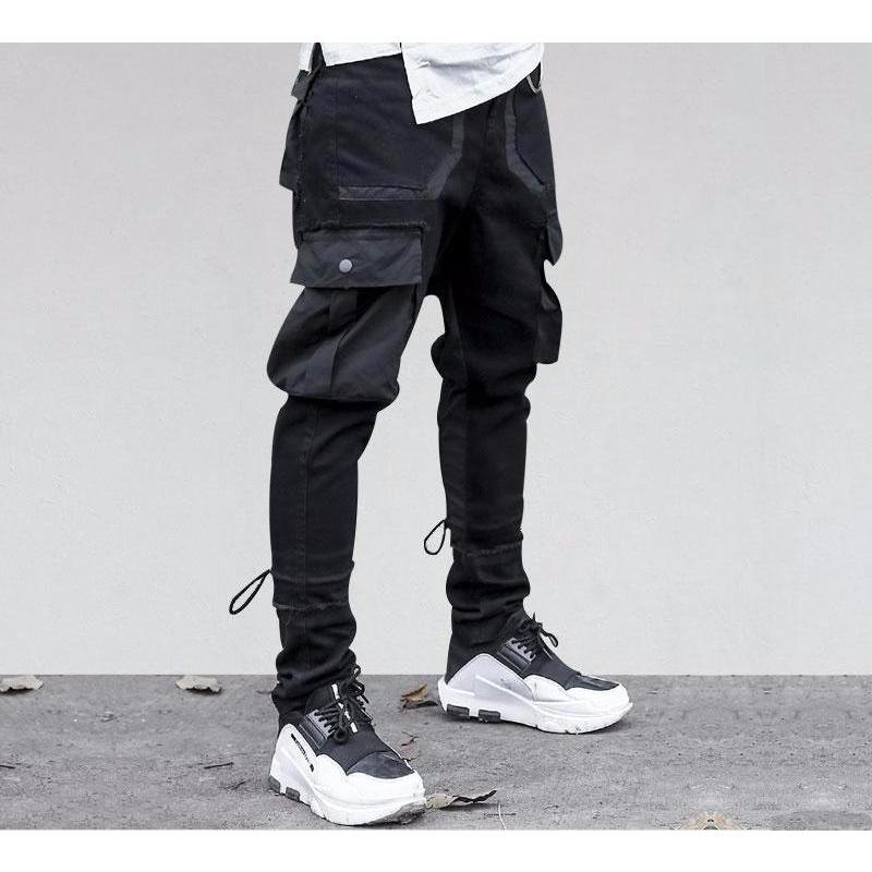 """CARGO UTILITY"" JOGGERS (2 colors)"