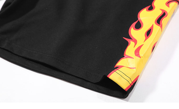 """CLASSIC FLAME"" SHORTS"