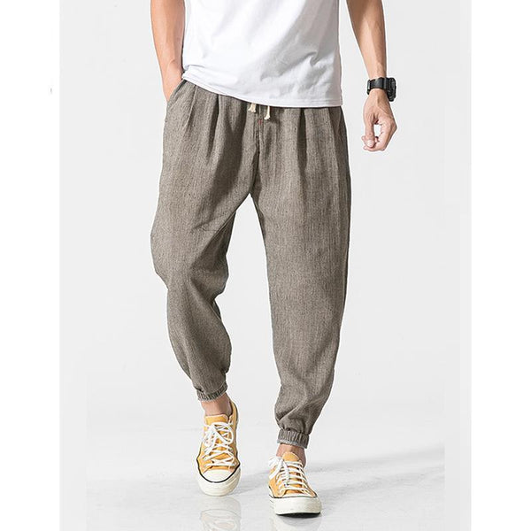 """HAREM"" JOGGERS (4 colors)"
