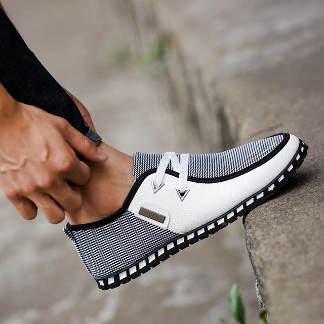 FASHION CASUAL LOAFERS (4 colors)