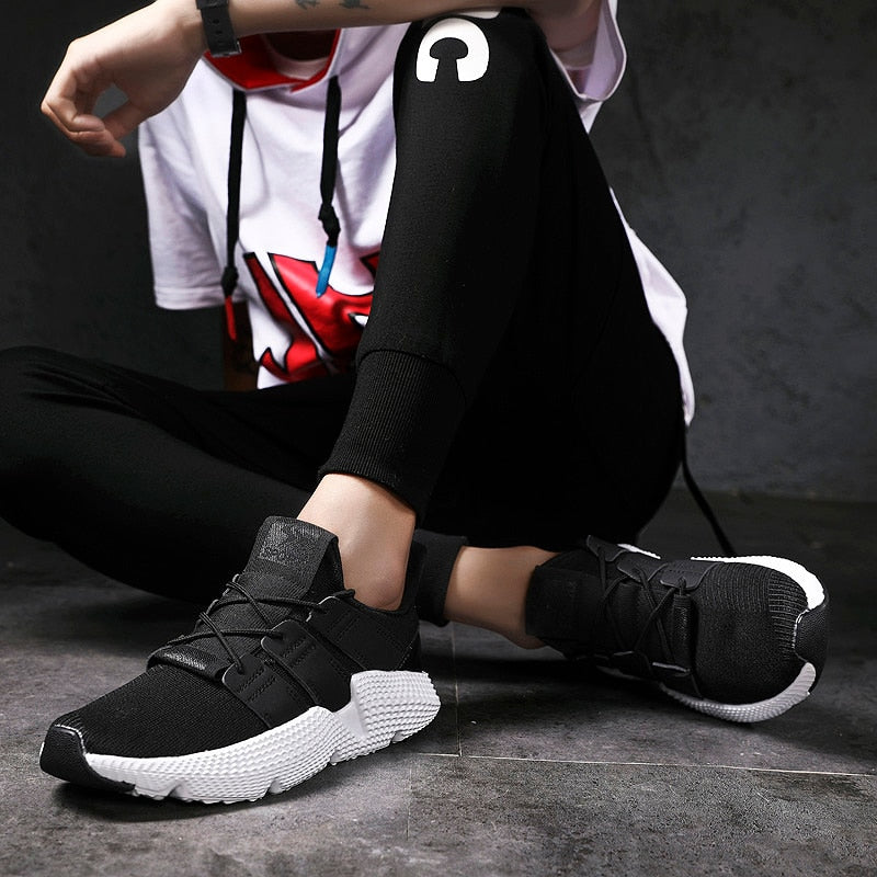 FASHION SPORT SNEAKERS (4 colors)