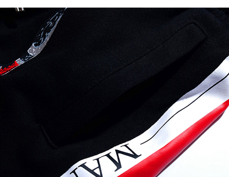 """SLITHER"" JOGGERS"