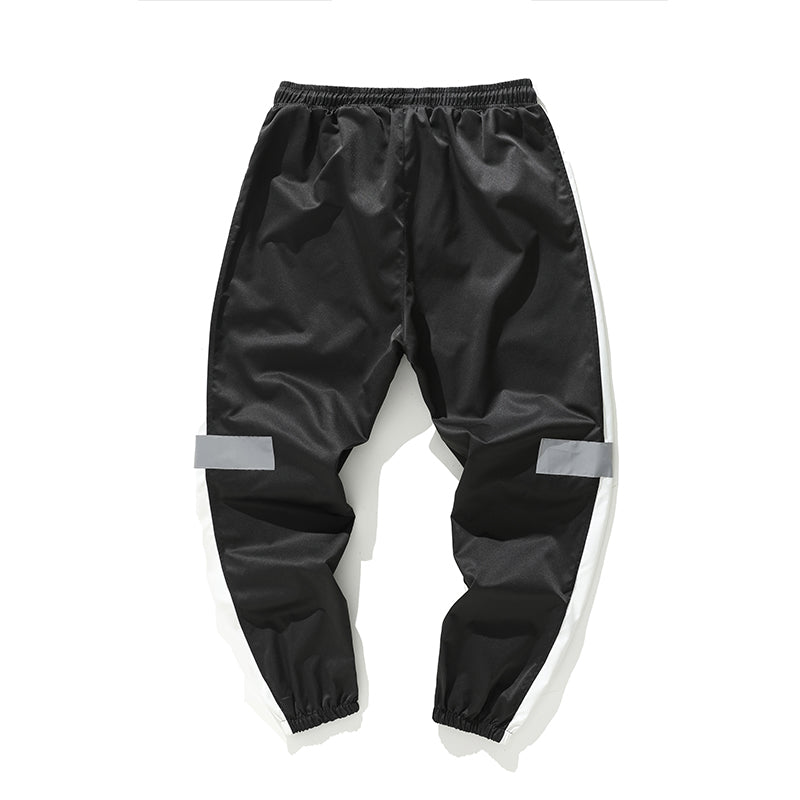 """REFLECTIVE"" JOGGERS (2 colors)"