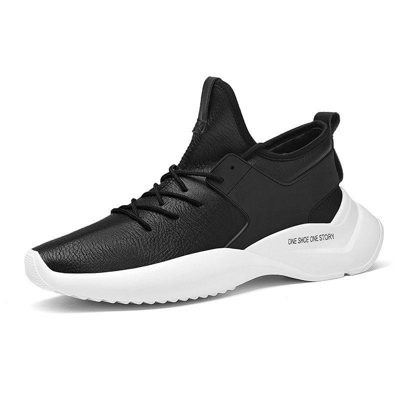 COMFORTABLE SPORT SNEAKERS (2 colors)