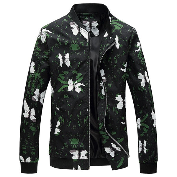 FASHION CASUAL JACKET (2 colors)