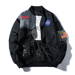 SPACELY BOMBER JACKET (2 colors)