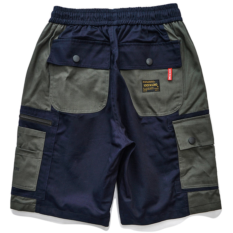 """CARBON"" SHORTS (2 colors)"
