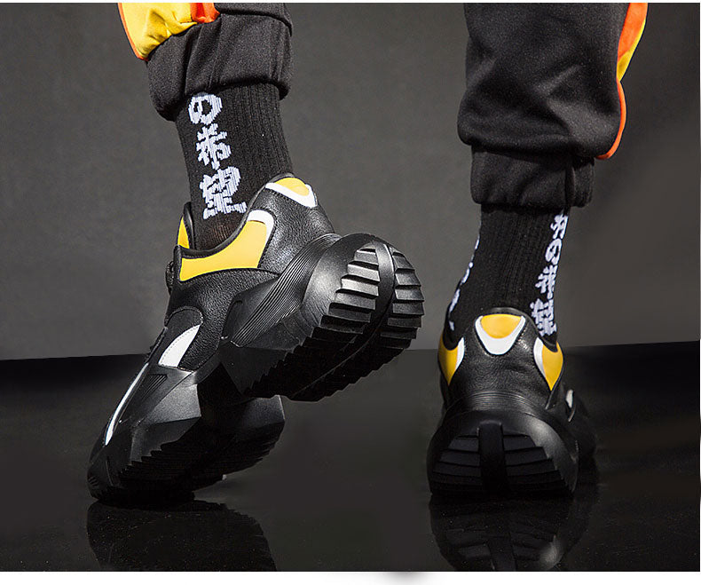 ROBO FASHION SNEAKERS (3 colors)