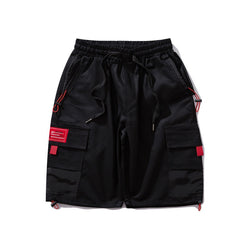"""SHADOW"" SHORTS (2 colors)"