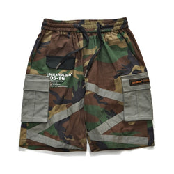 """CARGO"" SHORTS (2 colors)"