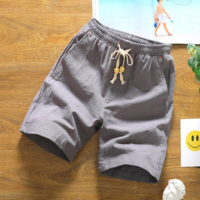 CASUAL FASHION SHORTS (5 colors)