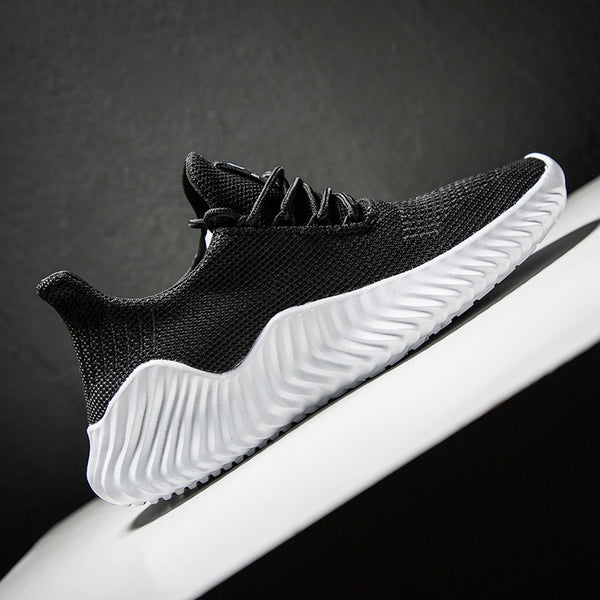 URBAN COMFORTABLE SNEAKERS (3 colors)
