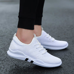 FASHION CASUAL SNEAKERS (3 colors)
