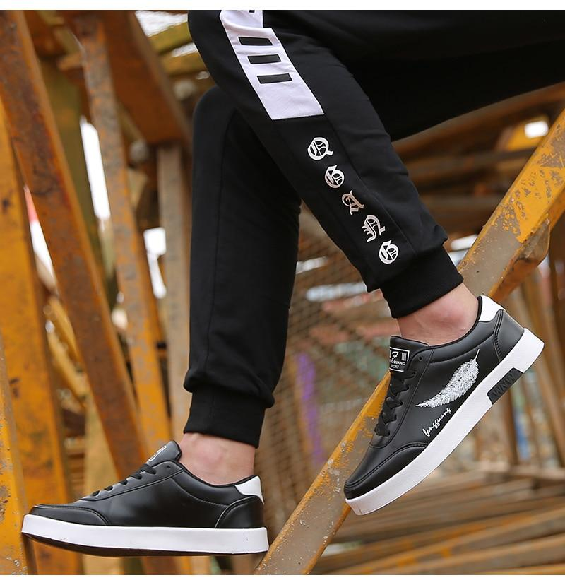 FASHION SNEAKERS (3 colors)