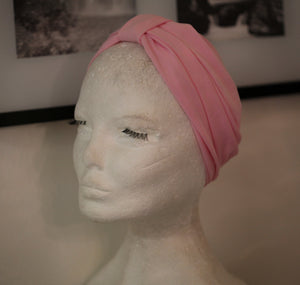 Happy Pink Turban
