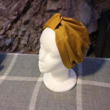 Load image into Gallery viewer, Elisabeth haute Turban