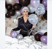 Load image into Gallery viewer, Audrey Hepburn haute Turban