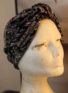 Alice Winterland Turban